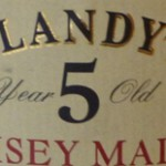 5 years old Malmsey, Blandy´s Madeira, Portugalsko