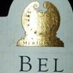 "Syrah 2011 ""Bel"", Meridiana Wine Estate, Ta ´Qali, Malta"