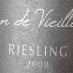 Riesling 2009 Sélection de Vieilles Vignes, Trimbach, Alsasko, Francúzsko