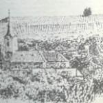 Alibernet 2008 Góré, Strekov 1075, Južnoslovenská vinohradnícka oblasť, Slovensko