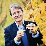 Decanter Man of the Year: Steven Spurrier