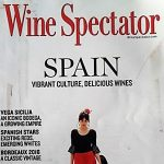 Wine Spectator – Top 100 vín 2017 a renesancia Merlotu