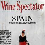 Wine Spectator 2018 – Top 100 vín v roku 2018: európska revolúcia