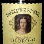 "Oloroso ""Emperatriz Eugenia"", Emilio Lustau, Jerez/Sherry, Španielsko"
