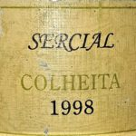 Sercial Colheita 1988, Justino´s, Madeira, Portugalsko